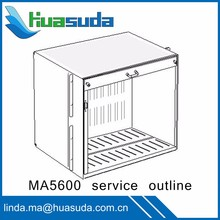 MA5600 MA5603 Multi-service Access Module for IP DSLAM broadband telecom network