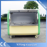 YY-FR220A Novelties wholesale china food wagon