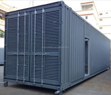 ISO 20ft Shipping Container Manufacturer
