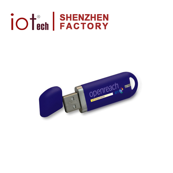 Popular 2016 Hot Sell 128MB to 64GB USB 3.0 Drives with Logo Print