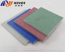 reflow solder pallet material for PCB and SMT fixtures process
