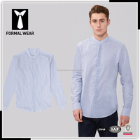 New arrving high quality 100% Cotton mens wholesale dress shirts