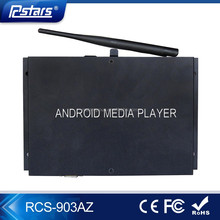network mutimedia player box,Android 4.4 Media Player,digital signage media player box with 3G/WIFI