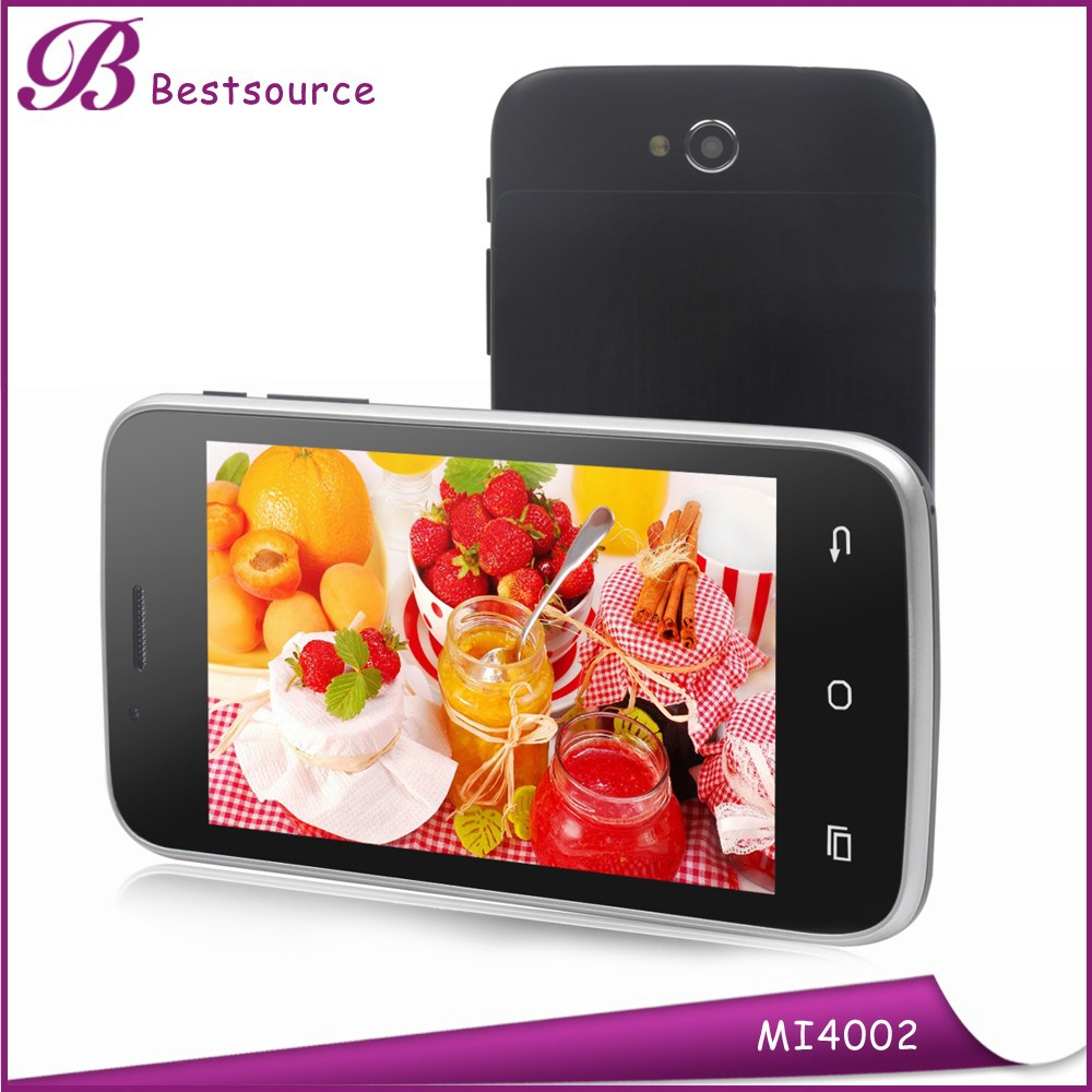 New Coming Cheapest 3g android dual sim mobile phone