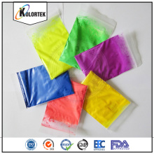 Fluorescent powder neon pigment for nail polish/soap/car paint
