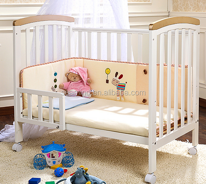 2017 trending product high quality baby product baby crib