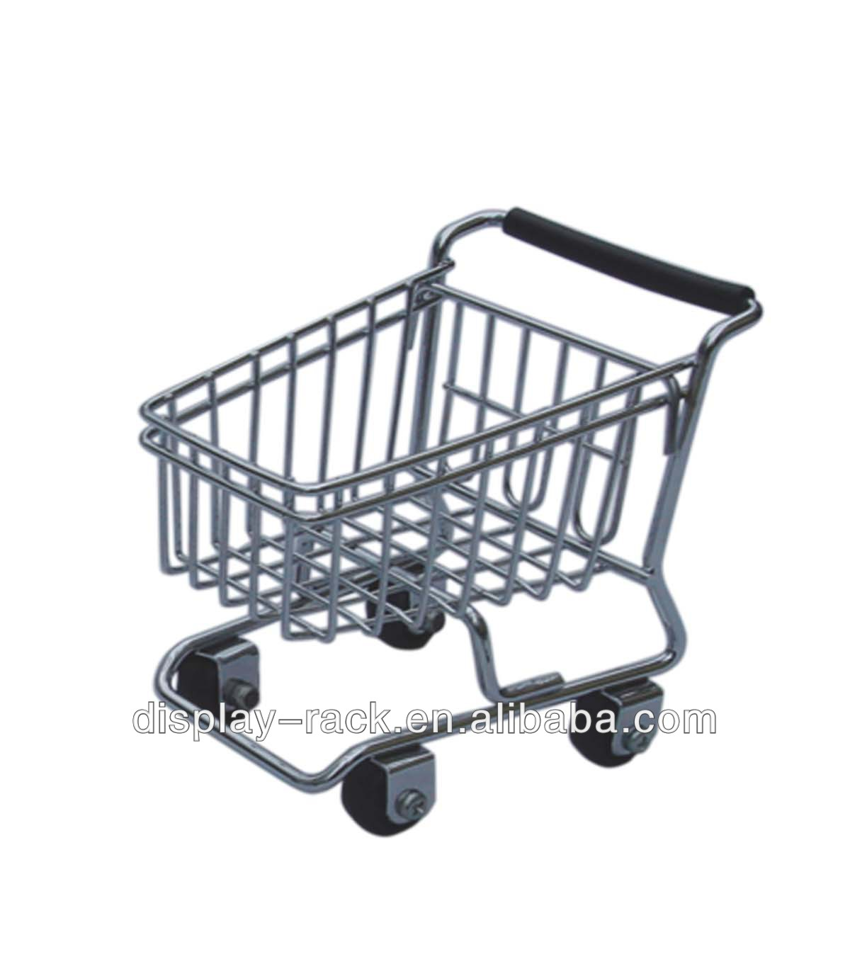 baby shopping cart round-pin supermarket trolley b2b shopping cart HSX-682