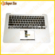 original top case with keyboard for macbook air a1369 13.3""