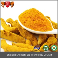 Natural Gingerols Extract Powder 5%, 10%, 15% ,25% Dried Ginger Extract