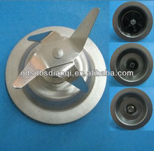 Blade assembly for blender motor black and decker, juicer parts, juicer blade replacement