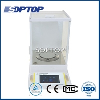 popular touch screen electronic analytical balance scale