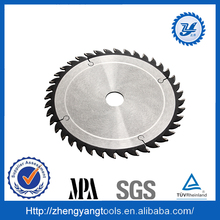Factory made hot sale continuous cutting scroll saw blades