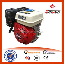 China Hot selling GX160 5.5hp Small Single Phase Motors
