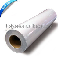 Super Clear Transparent Food Packaging Plastic Roll Film for Greenhouses