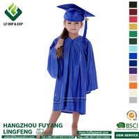 Kindergarten Graduation Gown Children S Graduation