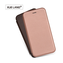 2017 new products Amazon hot Selling leather mobile flip case cover for samsung galaxy note3 neo