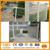 Light weight high-quality plastic garden fence decorative