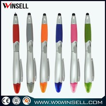 stylus pen with highlighter hot novelty items