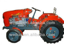 cheap stock 12hp belt drive tractor