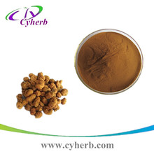 Pure Corydalis root Extract/yanhusuo extract powder 10:1 for relieve pain