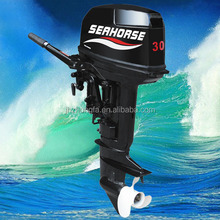 2 stroke 2-40hp water cooled outboard motor with CE and EPA certificate