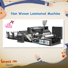 Printing Press Industrial Laminating Machine