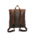 YD-8092 USA classic men 100% genuine leather backpack