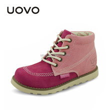 fashion wholesale canvas casual ankle boots girl