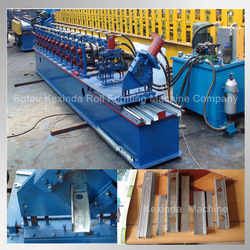 steel stud making machine roofing light steel forming machinery