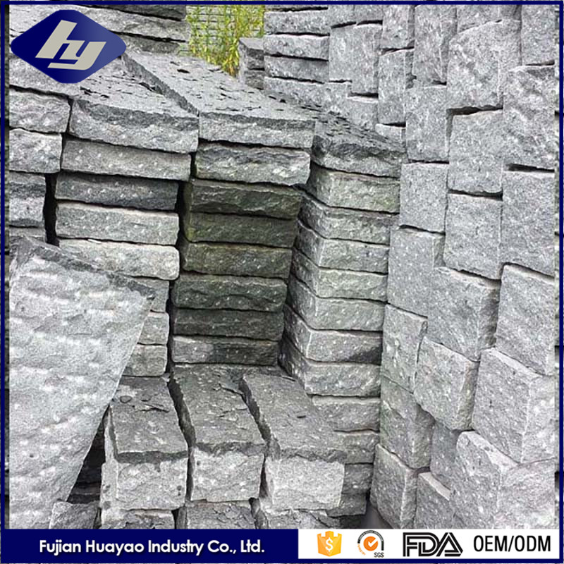 Customized Natural Stone Marble Tiles Chinese Cheap Granite Construction