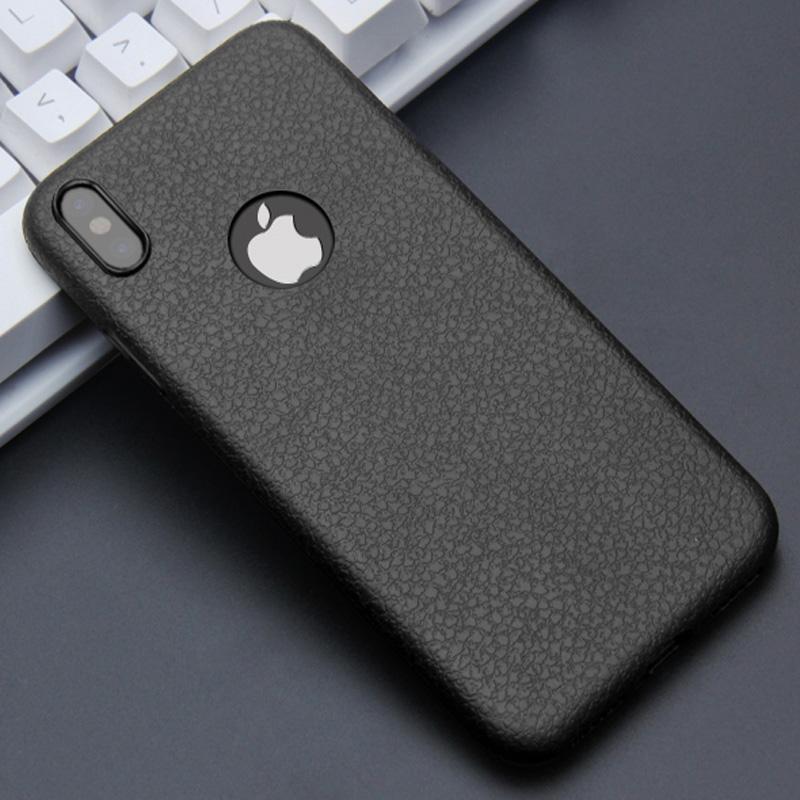 Lovebay-For-iPhone-X-Phone-Cases-Fashion-Ultra-Thin-Leather-Skin-Soft-TPU-Silicone-Logo-Hole(6)