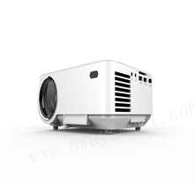 China Wholesale Good Quality Mini <strong>Projector</strong> HD 3D LED Portable Smart Home Theater
