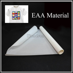 EAA PO Reusable Hot Melt Adhesive Film for Laminated Safety Glass