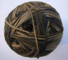 Shiny And Soft Silk Cashmere Blended Yarn Hot Sale