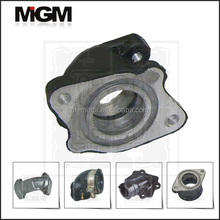 OEM Quality motorcycle intake manifold ,motorcycle performance parts
