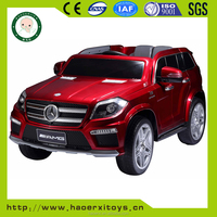 RC Baby Ride On Car Opening Door Toys Wholesale Ride On Car Battery Operated Kids Baby Car