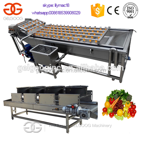 Industrial Ozone Fruit and Vegetable Washer and Dryer Prices, Commercial Vegetable Washer