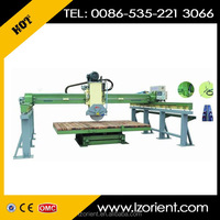 3200*2200mm Bridge saw cnc Copper motor granite stone laser cutter