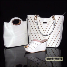 White men/women dress shoes genuine leather with Vintage Handbags Handmade in China