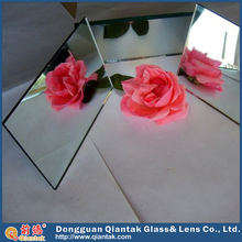 high gloss heat resistant acrylic mirror board for wholesale