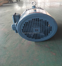 YVP series electric motor for concrete mixer with brake