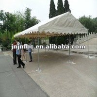 3M*3M waterproof fabric house for sale