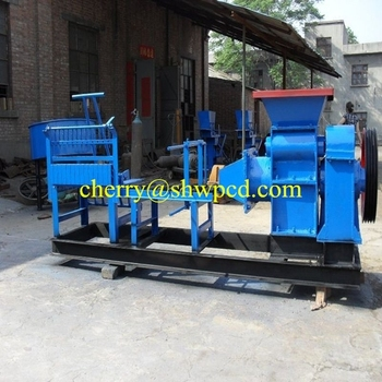 China factory supply the clay brick making machine with the best price