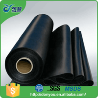 Popular sales wholesale durable sticky pad PU silicon rubber sheet