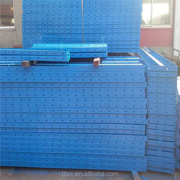 TSX-MF2002 concrete forms/steel formwork system/steel formwork for concrete