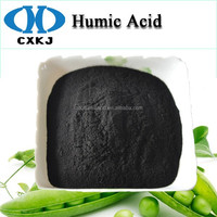 Organic Type Humic Acid For Product Developer