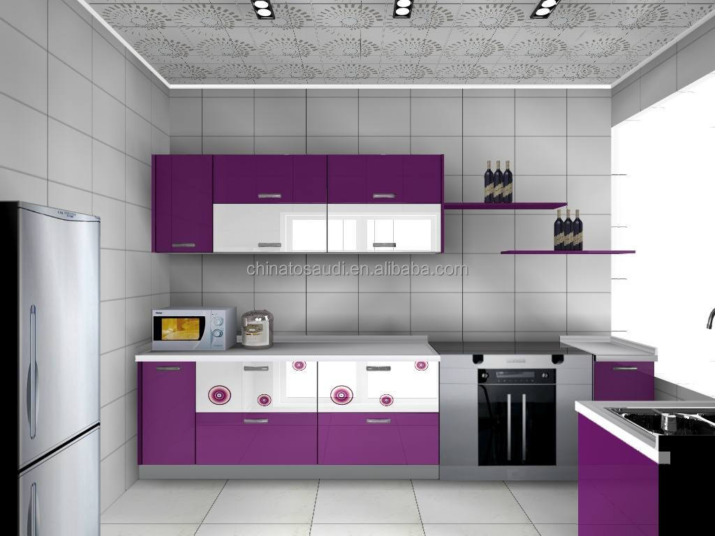 for free drawing modular kitchen cabinets design/ modern kitchen
