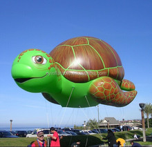 HOT SALE superior quality large/giant inflatable Turtle