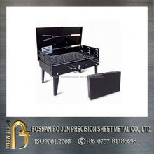 Popular steel products made in china customized professional bbq gas grill