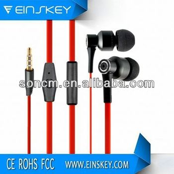 2014 Popular E-E021 2 Way Radio Wireless Headset With Stereo Sound